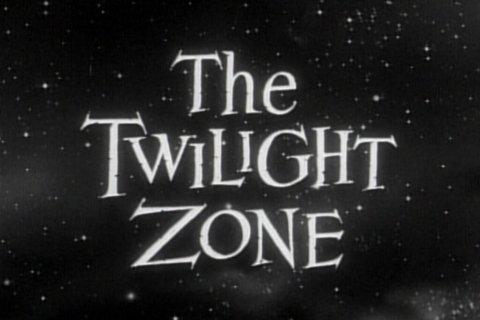 "Your Next Stop: ""The Twilight Zone"""