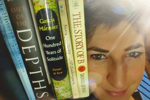 My Top 5 Books of Impact