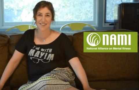 NAMIWalks LA Update (Video)