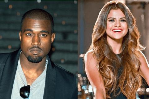 "Kanye, Selena and Me – Tweeting Support toward ""Stigma-Free"""