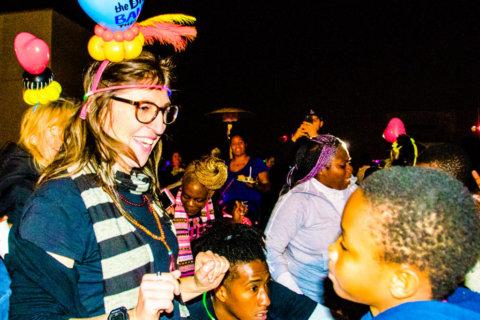 Homeless Children Celebrate Birthdays through Worthy of Love