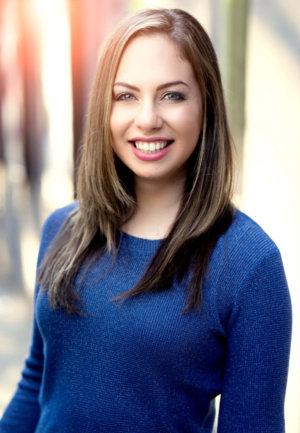 Leah Gottfried