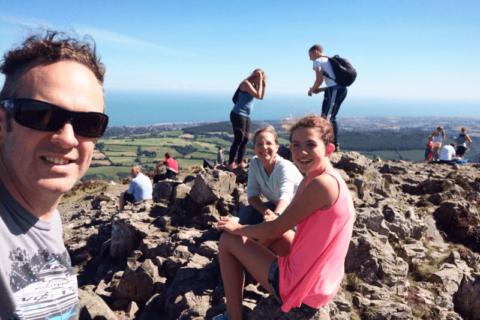 Former Flogging Molly member Patrick D'Arcy talks about Irish identity