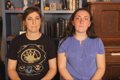 Vlog #27:  Losing my voice
