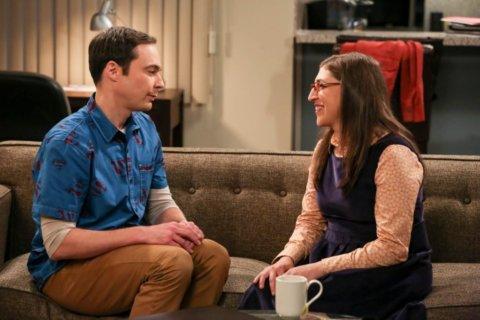 Mayim breaks down the 'TBBT' season 11 premiere