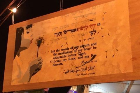 Mayim on Trump's Jerusalem decision