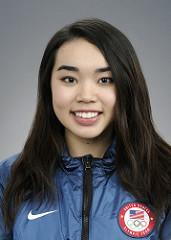 Karen Chen headshot