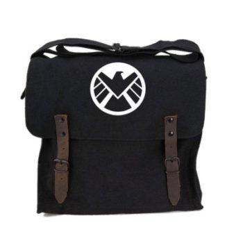 Agents of SHIELD messenger bag
