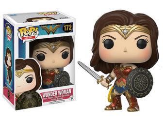 Funko Pop Wonder Woman