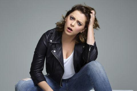 Rachel Bloom on mental health and 'Crazy Ex-Girlfriend'