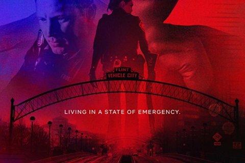 Flint Town Netflix poster