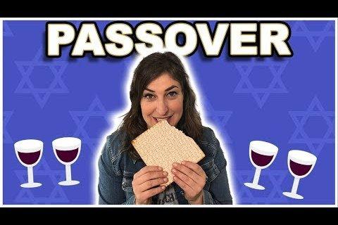 Passover 101