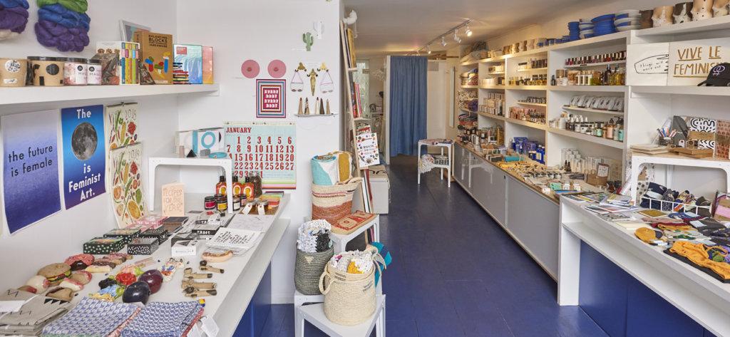 Otherwild, Rachel Berks store