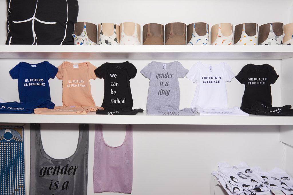 Rachel Berks Future Is Female T-shirts