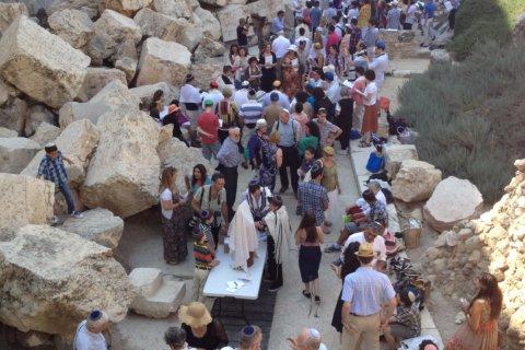 Israel Independence Day (Yom Ha'atzmaut): Israel is 70