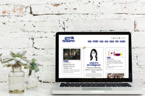 Take the 'Grok Nation' reader survey