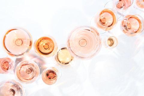 Nashville's Jenelle Engelson suggests an 'obscure' sparkling rosé
