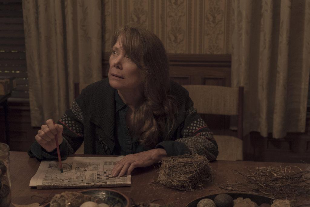 Ruth Deaver (Sissy Spacek) in 'Castle Rock'