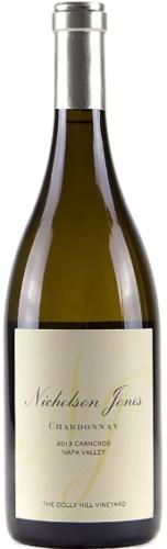 2013 Nicholson Jones Selection Chardonnay Dolly Hill