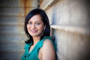 Rudri Bhatt Patel