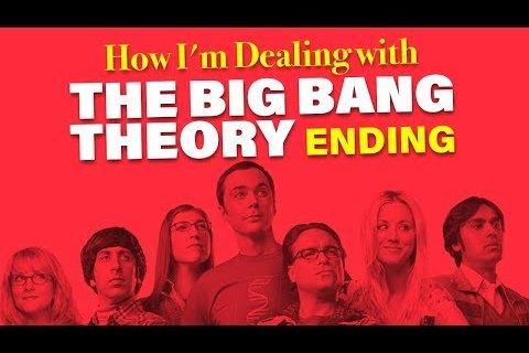 Big Bang Theory Ending and Grief